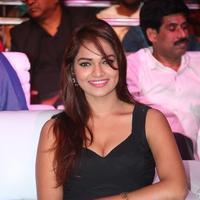 Aswini - Hyderabad Love Story Movie Audio Launch Stills | Picture 931492