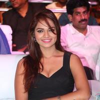 Aswini - Hyderabad Love Story Movie Audio Launch Stills | Picture 931493