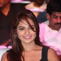 Aswini - Hyderabad Love Story Movie Audio Launch Stills | Picture 931494