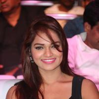Aswini - Hyderabad Love Story Movie Audio Launch Stills | Picture 931495