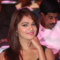 Aswini - Hyderabad Love Story Movie Audio Launch Stills | Picture 931497