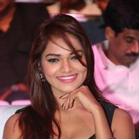 Aswini - Hyderabad Love Story Movie Audio Launch Stills | Picture 931500
