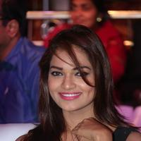 Aswini - Hyderabad Love Story Movie Audio Launch Stills | Picture 931501