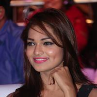 Aswini - Hyderabad Love Story Movie Audio Launch Stills | Picture 931503