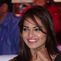 Aswini - Hyderabad Love Story Movie Audio Launch Stills | Picture 931505