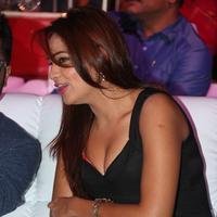 Aswini - Hyderabad Love Story Movie Audio Launch Stills | Picture 931507