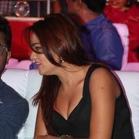Aswini - Hyderabad Love Story Movie Audio Launch Stills | Picture 931508