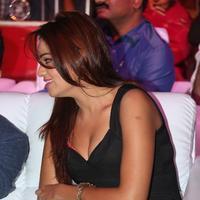 Aswini - Hyderabad Love Story Movie Audio Launch Stills | Picture 931509