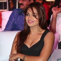 Aswini - Hyderabad Love Story Movie Audio Launch Stills | Picture 931510