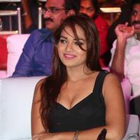 Aswini - Hyderabad Love Story Movie Audio Launch Stills | Picture 931511