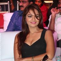 Aswini - Hyderabad Love Story Movie Audio Launch Stills | Picture 931512