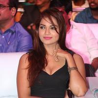 Aswini - Hyderabad Love Story Movie Audio Launch Stills | Picture 931513