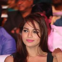 Aswini - Hyderabad Love Story Movie Audio Launch Stills | Picture 931515