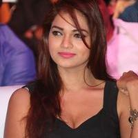 Aswini - Hyderabad Love Story Movie Audio Launch Stills | Picture 931516