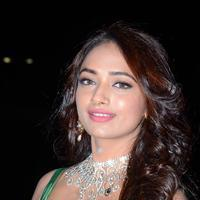 Jiya at Hyderabad Love Story Audio Launch Photos | Picture 931631
