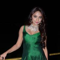 Jiya at Hyderabad Love Story Audio Launch Photos | Picture 931647