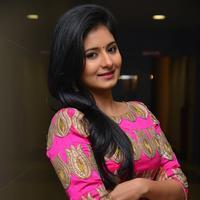 Reshmi Menon at Hyderabad Love Story Audio Launch Photos | Picture 931723