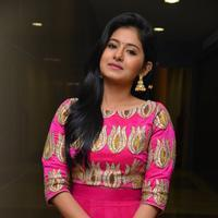 Reshmi Menon at Hyderabad Love Story Audio Launch Photos | Picture 931725