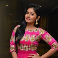 Reshmi Menon at Hyderabad Love Story Audio Launch Photos | Picture 931727