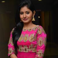 Reshmi Menon at Hyderabad Love Story Audio Launch Photos | Picture 931731
