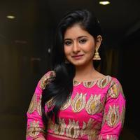 Reshmi Menon at Hyderabad Love Story Audio Launch Photos | Picture 931732