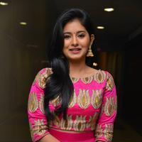 Reshmi Menon at Hyderabad Love Story Audio Launch Photos | Picture 931733