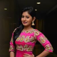 Reshmi Menon at Hyderabad Love Story Audio Launch Photos | Picture 931737