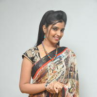 Anchor Shyamala at Gate Audio Launch Photos | Picture 932104