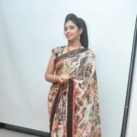 Anchor Shyamala at Gate Audio Launch Photos | Picture 932105