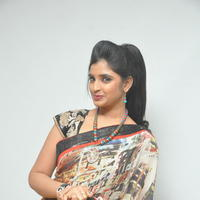 Anchor Shyamala at Gate Audio Launch Photos | Picture 932107