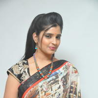 Anchor Shyamala at Gate Audio Launch Photos | Picture 932109