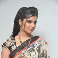 Anchor Shyamala at Gate Audio Launch Photos | Picture 932110