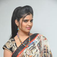Anchor Shyamala at Gate Audio Launch Photos | Picture 932111
