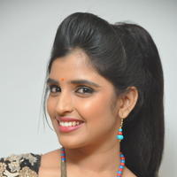 Anchor Shyamala at Gate Audio Launch Photos | Picture 932115
