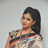 Anchor Shyamala at Gate Audio Launch Photos | Picture 932122