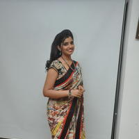 Anchor Shyamala at Gate Audio Launch Photos | Picture 932125