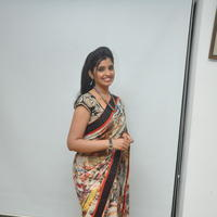 Anchor Shyamala at Gate Audio Launch Photos | Picture 932126