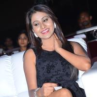 Manali Rathod at Hyderabad Love Story Audio Launch Stills | Picture 931686