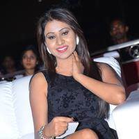 Manali Rathod at Hyderabad Love Story Audio Launch Stills | Picture 931687