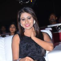 Manali Rathod at Hyderabad Love Story Audio Launch Stills | Picture 931688