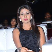Manali Rathod at Hyderabad Love Story Audio Launch Stills | Picture 931690