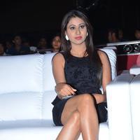 Manali Rathod at Hyderabad Love Story Audio Launch Stills | Picture 931691