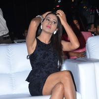 Manali Rathod at Hyderabad Love Story Audio Launch Stills | Picture 931695