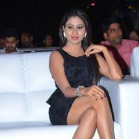Manali Rathod at Hyderabad Love Story Audio Launch Stills | Picture 931696