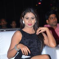 Manali Rathod at Hyderabad Love Story Audio Launch Stills | Picture 931698