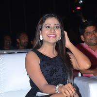Manali Rathod at Hyderabad Love Story Audio Launch Stills | Picture 931703