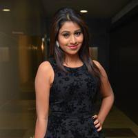 Manali Rathod at Hyderabad Love Story Audio Launch Stills | Picture 931706