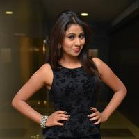 Manali Rathod at Hyderabad Love Story Audio Launch Stills | Picture 931708