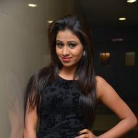 Manali Rathod at Hyderabad Love Story Audio Launch Stills | Picture 931709