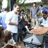 Gopala Gopala Movie Working Stills   Picture 933685